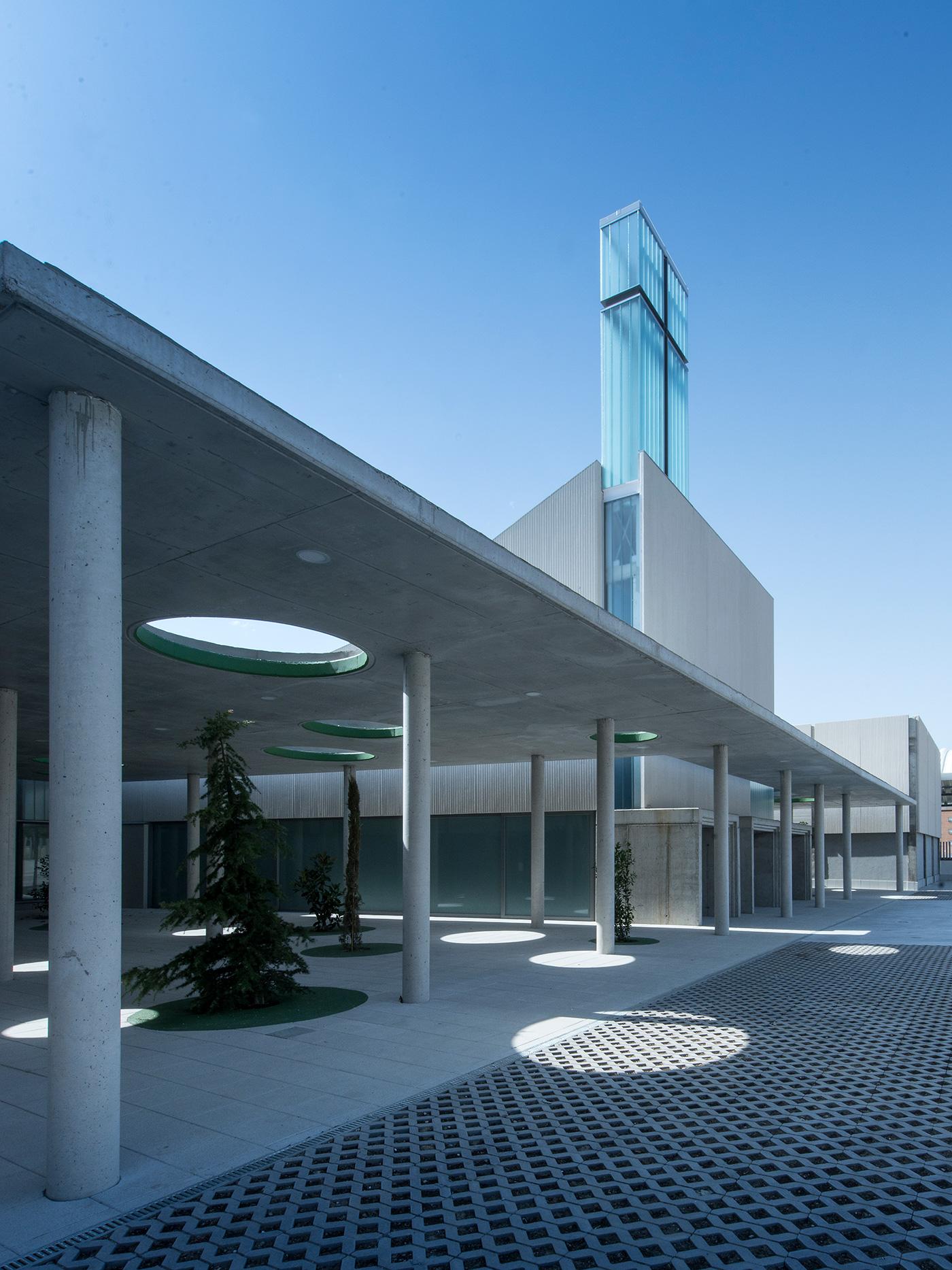 Projects | Gea Arquitectos