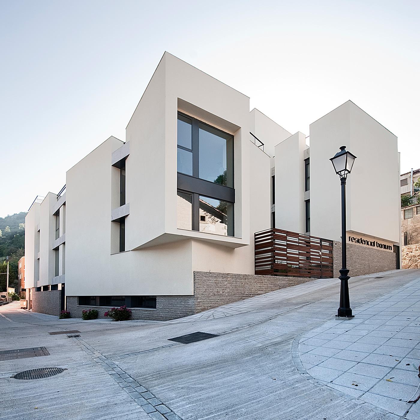 Residencia de ancianos ba os de montemayor gea - Banos montemayor ...